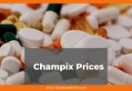 Champix Prices 2021, Champix 53 Tablets Cost and Best Prices, what is champix and what is it used for, current prices