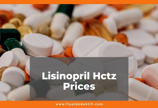 Lisinopril HCTZ Prices 2021, Lisinopril HCTZ 20mg/12.5mg Cost and Generic Prices, what is lisinopril and what is it used for