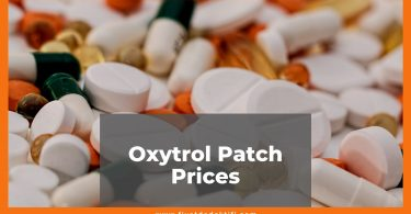 Oxytrol Prices 2021, Oxytrol Patch 3.9mg Cost and Best Prices, what is oxytrol and what is it used for, current prices